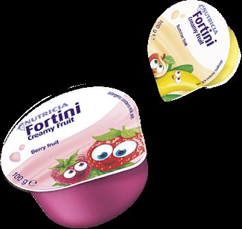 fortini creamy fruit